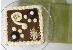 Торты и Пирожные по ГОСТу-2