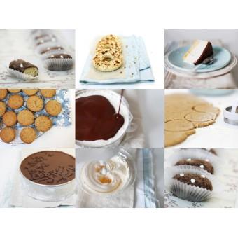 Торты и Пирожные по ГОСТу