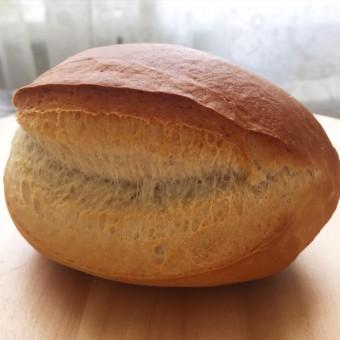 Хлеб на пшеничной закваске
