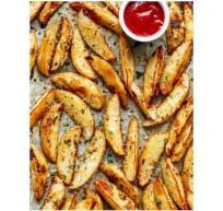Рёсти (картофельные лепешки)