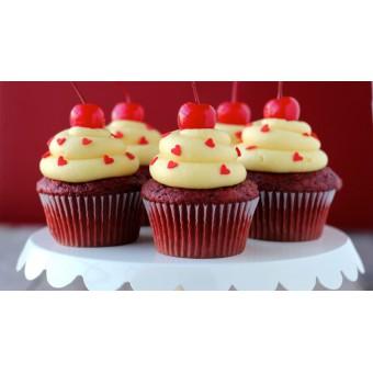 Профессионалам. TEA CAKE: современные европейские кексы