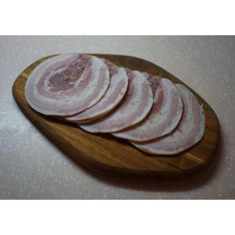 Готовим домашнюю колбасу Все о составление колбасного фарша