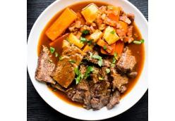Тушеное мясо: классика европейской высокой кухни-0