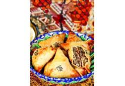 Кухня Ташкентского базара-0