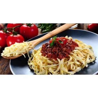 Итальянская кухня. Паста своими руками