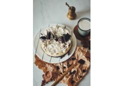 Летние десерты без лактозы и яиц-2