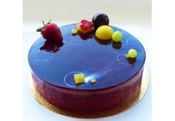 Летние десерты без лактозы и яиц-1