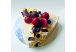 Летние десерты без лактозы и яиц-0