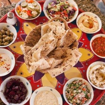 Песах. Культовые блюда еврейской кухни