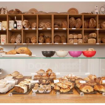 """Как открыть пекарню: от """"А"""" до """"Я"""" (теория)"""