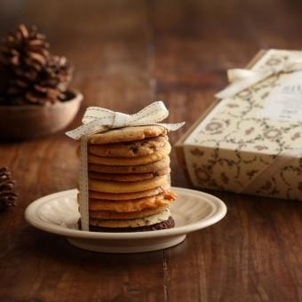 Мастер-класс«Печенье в подарок»