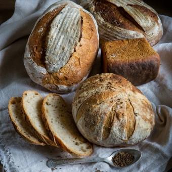 Коммунальная пекарня