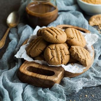 Лучшие рецепты домашнего печенья