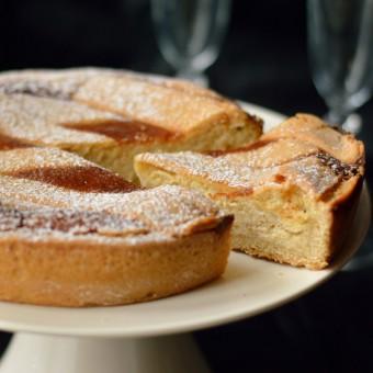Итальянские пасхальные пироги с Аленой Спириной