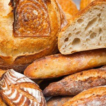 Азбука хлебопека