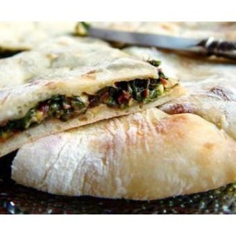 Кавказские пироги и хачапури
