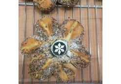 Хлеб с пониженным содержанием глютена-1