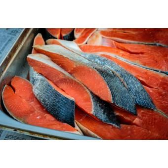 О еде со вкусом с Алёной Спириной. Рыба