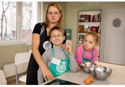 Подростковый кулинарный курс Готовим Хиты-4