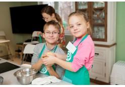 Подростковый кулинарный курс Готовим Хиты-3