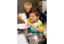Подростковый кулинарный курс Готовим Хиты-2