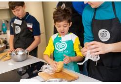 Подростковый кулинарный курс Готовим Хиты-0