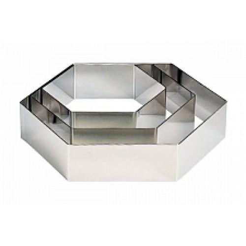 Бандаж шестиугольник 152х50 мм
