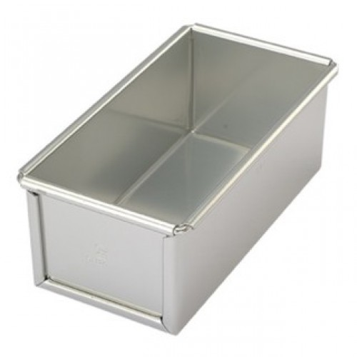 Форма алюминиевая для выпечки 240х77х62мм