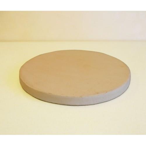 Пекарский камень круглый