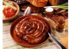 Настоящая, вкусная - домашняя колбаса!-4