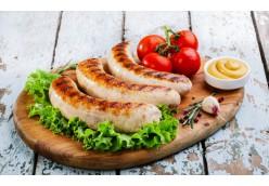 Настоящая, вкусная - домашняя колбаса!-5