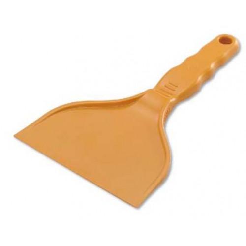 Лопатка пластиковая термостойкая 225х130