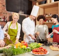 Кулинарные мероприятия