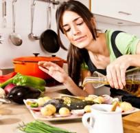Кулинарные курсы для домохозяек
