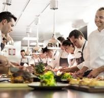 Кулинарные мастер-классы для компании
