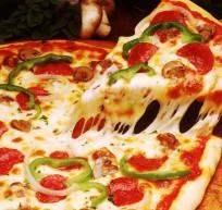 Мастер-классы по пицце!