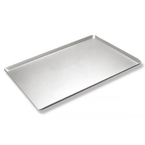 Противень ровный алюстил 600х400х30, 0,7 мм