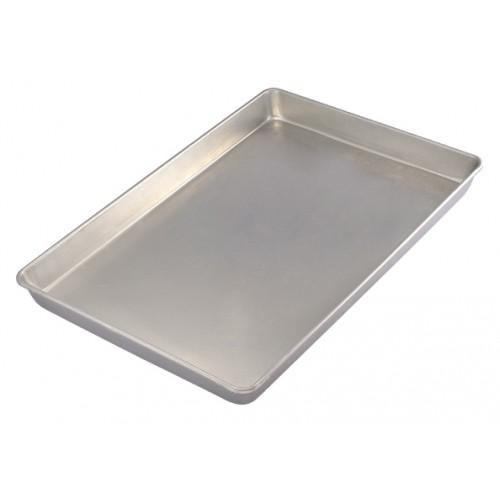 Противень алюминиевый глубокий  600*400*50 1,2мм