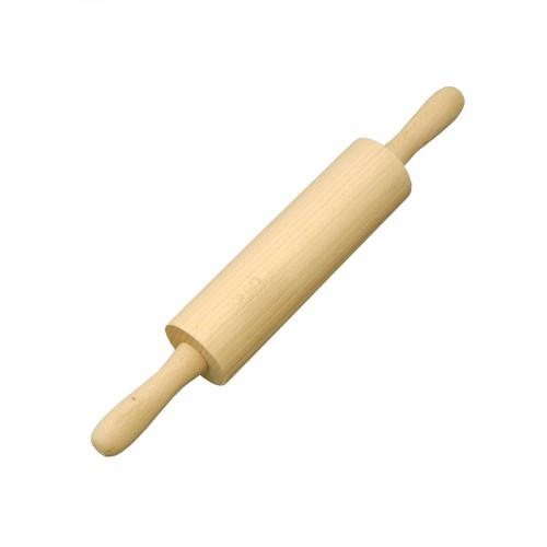 Скалка деревянная 44 см х 8 см