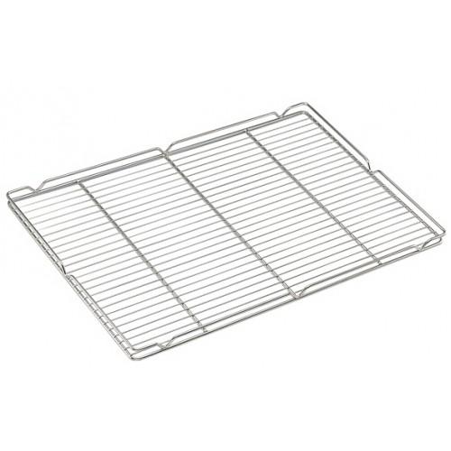 Решетка для охлаждения выпечки, 600x400x25 мм