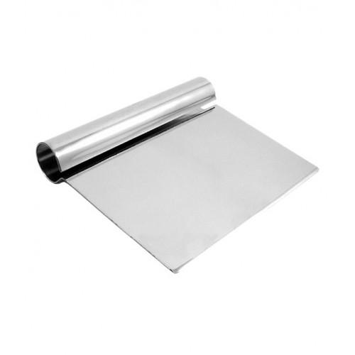 Скребок для теста из стали