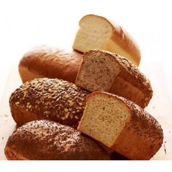 Азбука домашнего хлебопёка