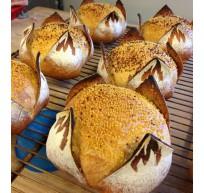 Мастер-классы по хлебу и выпечке для профессионалов