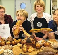 Курс «Хлеб - это просто» c Аленой Спириной