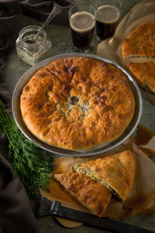 хуже осетинская кухня рецепты с фото сандалии плоской подошве